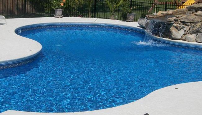 Swimming Pool Liner Measurements Pool Liners Toronto